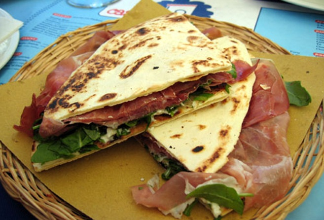 Passion Pods – #4 La Piadina Pronta