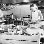 Olia in Kitchen 1