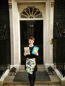 Clever Tykes Downing Street Jodie MAY